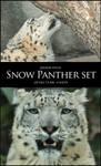 Snow Panther Set