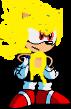Super Sonic [pitado] by josuedavid1