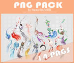 PNG PACK : SHARE FOR YOU 7