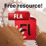 Arquivos Fla Flash_cogs_source_by_robbeman