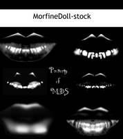 MDS LipGloss by MorfineDoll-stock