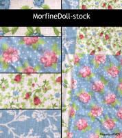 MDS Nostalgia by MorfineDoll-stock