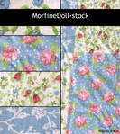 MDS Nostalgia by MorfineDoll-stock
