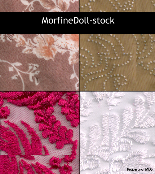 MDS Fine by MorfineDoll-stock