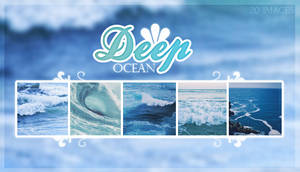 -Deep Ocean {20 images}