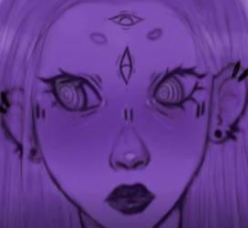 Animation doodle by mylittledeadbunny
