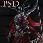 River Styx PSD