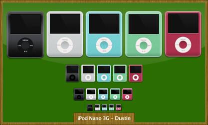 iPod Nano 'Fatty'