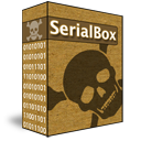 New SerialBox Icon by mikevickrocks