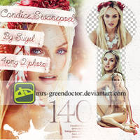 Candice Swanepoel Png Pack by mrs-greendoctor
