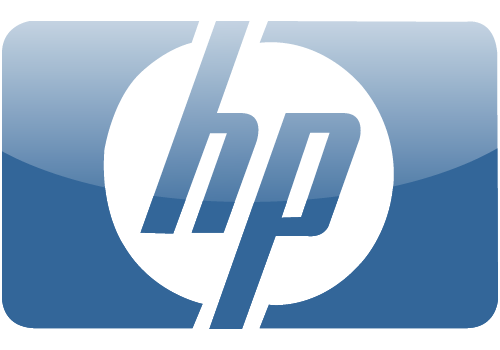 HP Logo by mehhbud