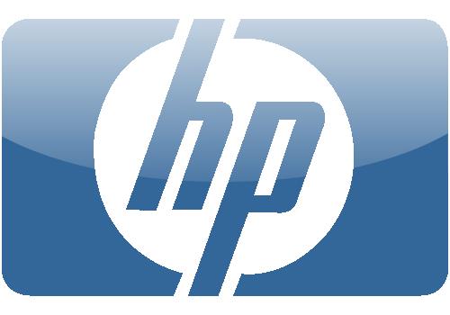 HP Logo by mehhbud on DeviantArt