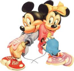 Disney's Mickey Mouse V2