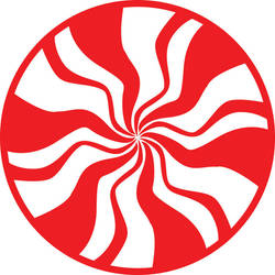 Peppermint Spin
