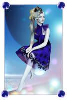 Splendor by PrincessInHeaven