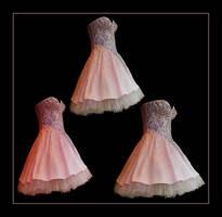 Ballerina Dress 2 by PrincessInHeaven