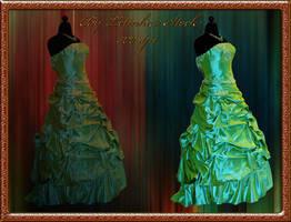 Fantasy Dress by PrincessInHeaven