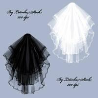 Veils.. by PrincessInHeaven