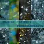 Glitter Textures Pack