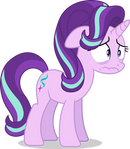 MLP Vector - Starlight Glimmer #7 by ThatUsualGuy06
