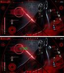 Darth Vader v1 - Rainmeter