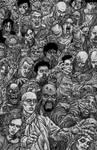 Zombie Mash-up