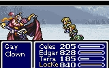 Kefka - A Gay Clown Appears by sephiroth-kmfdm
