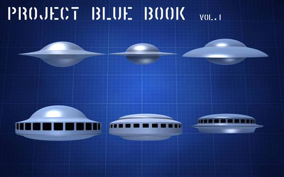 Blue Book Vol I