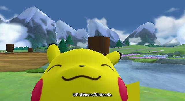 Pokemon Moments
