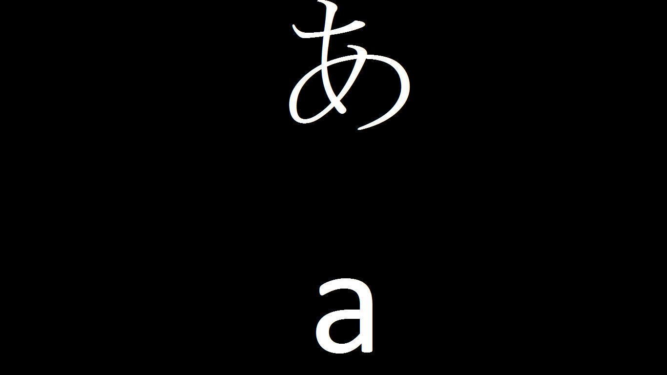 Alphabet Wallpaper a Alphabet Wallpaper