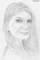 Carrie Hopewell