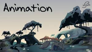Arvid animation - 3 (FINISHED)