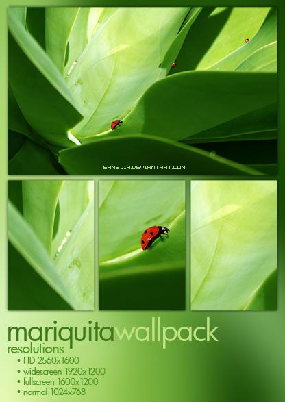 Mariquita by EAMejia