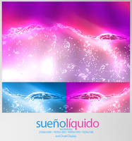 Sueno Liquido by EAMejia