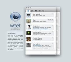 Weet iOS Scrollbar by PraX-08