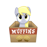 Derpy (In a box #3)