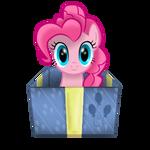 Pinkie Pie (In a box #10)