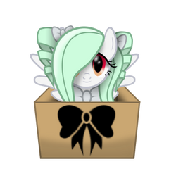Floral Bow (In a box #15)