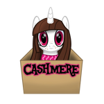 Cashmere (In a box #18) by Sedrice