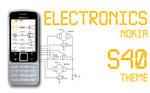 Electronics Nokia s40 theme