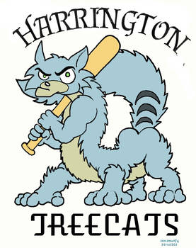 Harrington Treecats