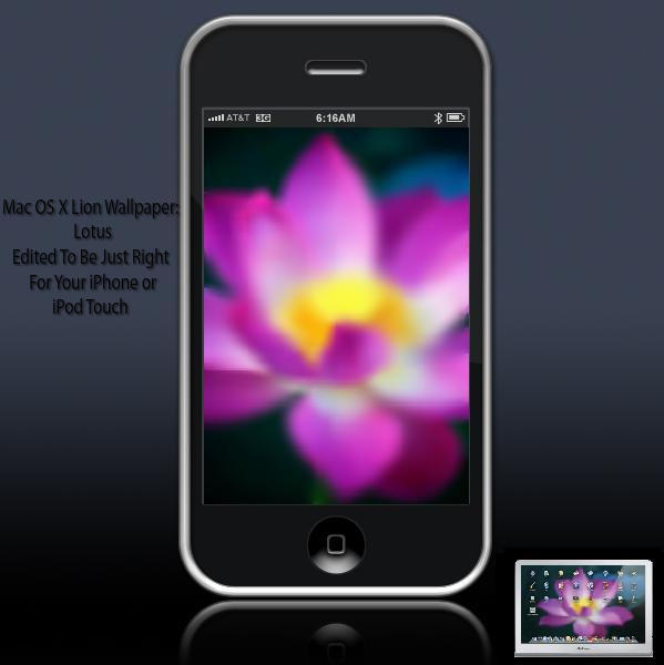 iphone os 10 mac os x lotus for iphone by epiczross on deviantart 12106