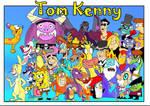 Tom Kenny tribute