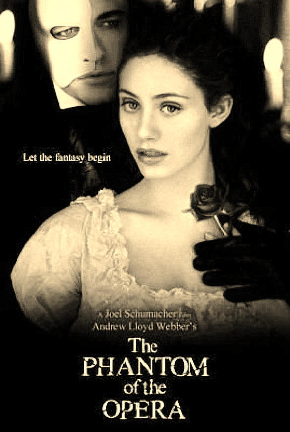 Broadway Portland: Phantom of the Opera Review