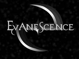 Evanescence Wallpaper by chikalika