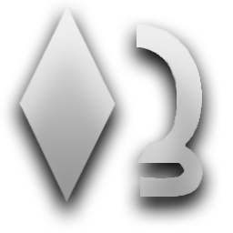 Sims 3 Light Token Icon by RAOqwerty