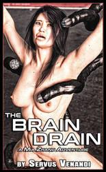 The Brain Drain by SyndicateWars