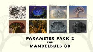 Parameter Pack 2