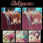 Arriiety Action 20