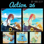 Arriiety Action 26